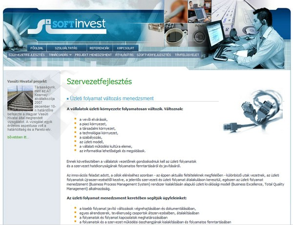 softinvest